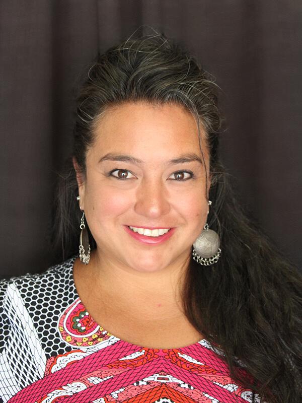 Christa de Herrera